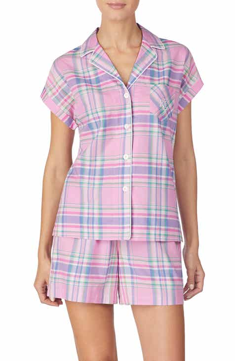 kate spade new york crop pajamas by KATE SPADE NEW YORK