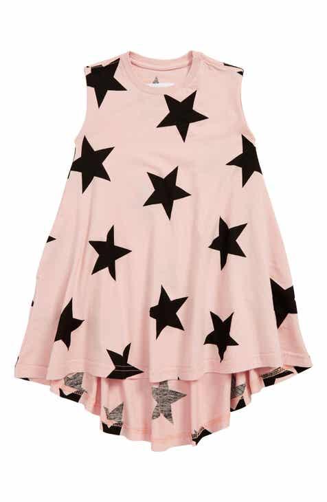 Nununu Star 360 Dress (Baby)