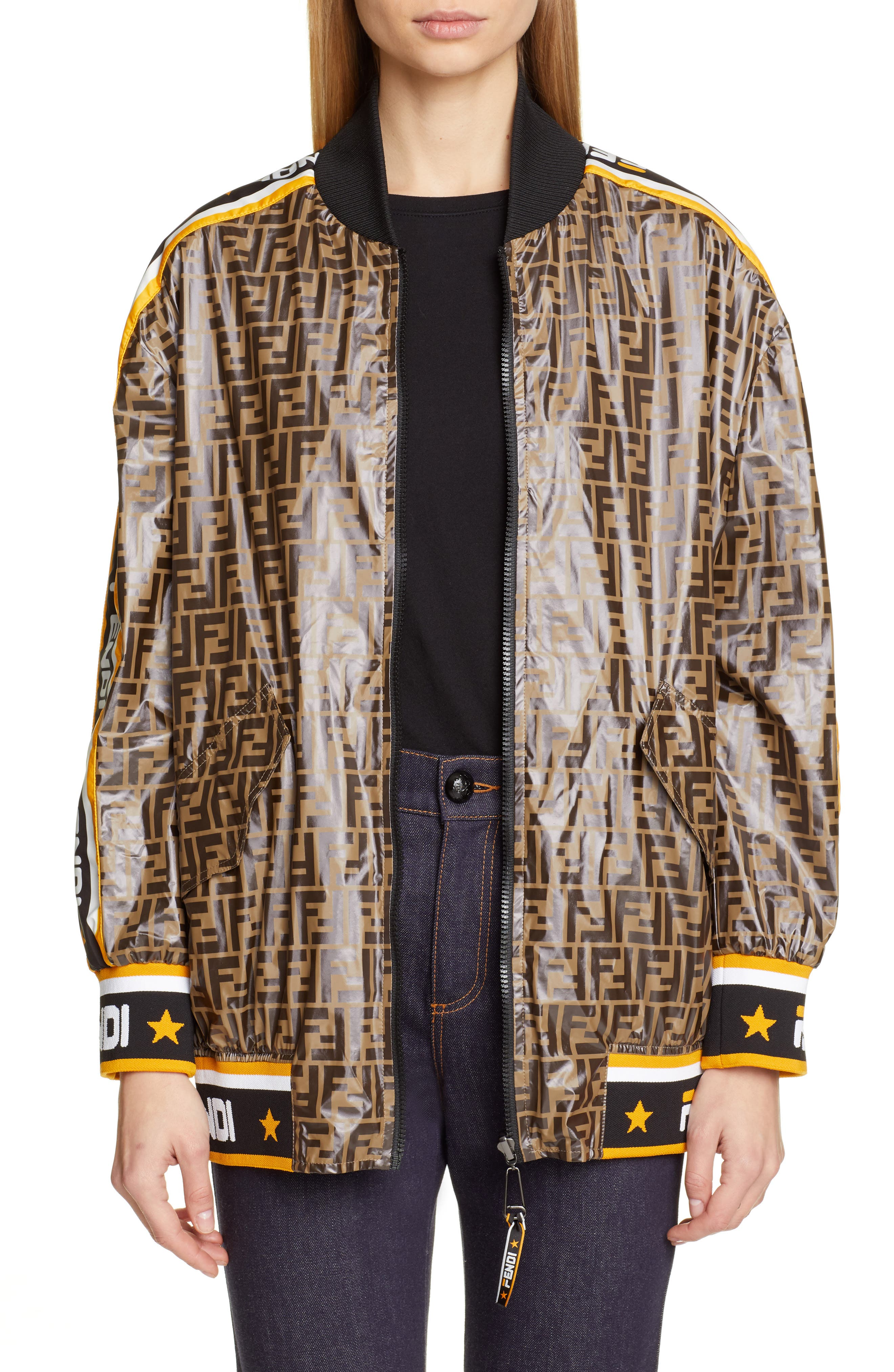 Women's Fendi Coats & Jackets | Nordstrom