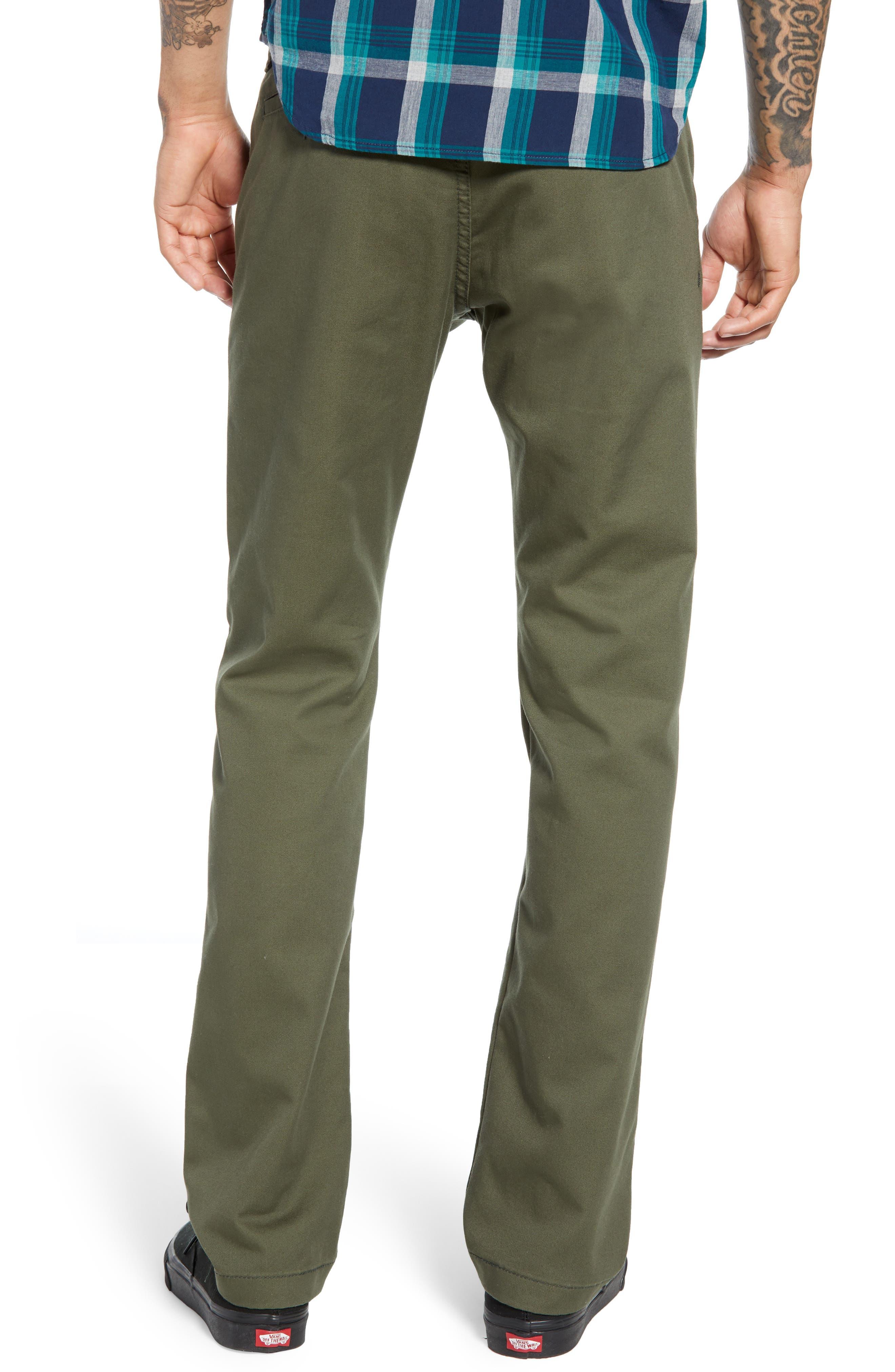 20451d15b5 Men s Vans Chinos   Khaki Pants