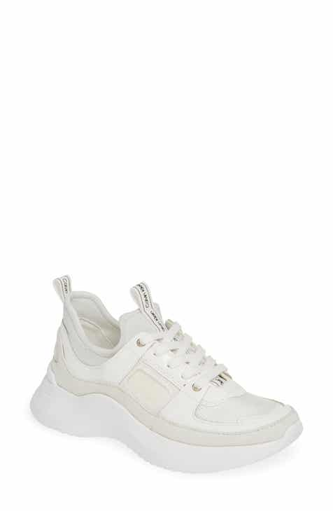 effa801913a6b4 Women s Calvin Klein Sneakers   Running Shoes