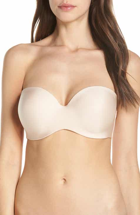 c1684b6f29 Chantelle Intimates Absolute Invisible Smooth Underwire Strapless Bra