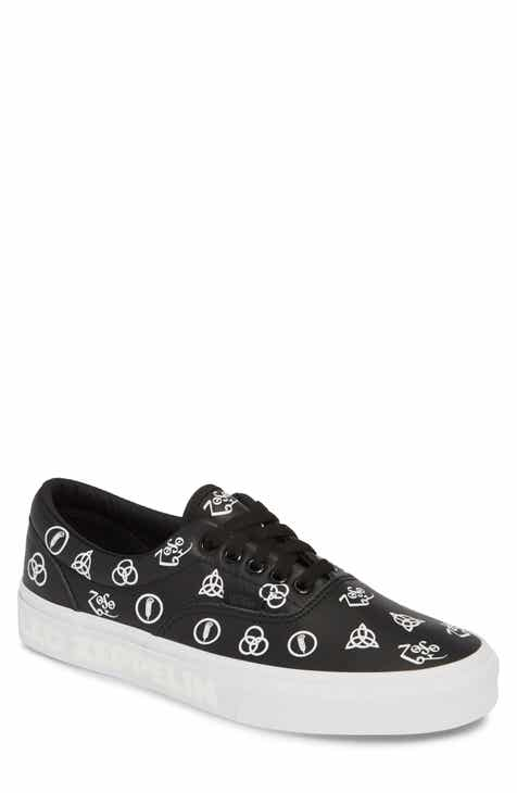9e2da7cf41 Vans x Led Zeppelin Era Sneaker (Men)