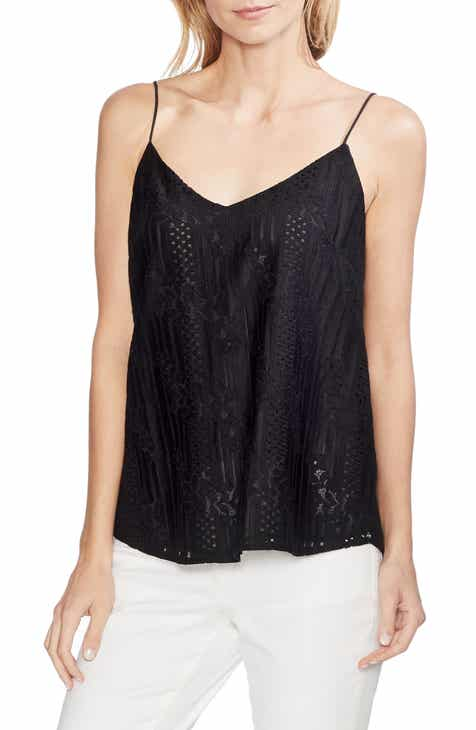 Vince Camuto Lace Camisole