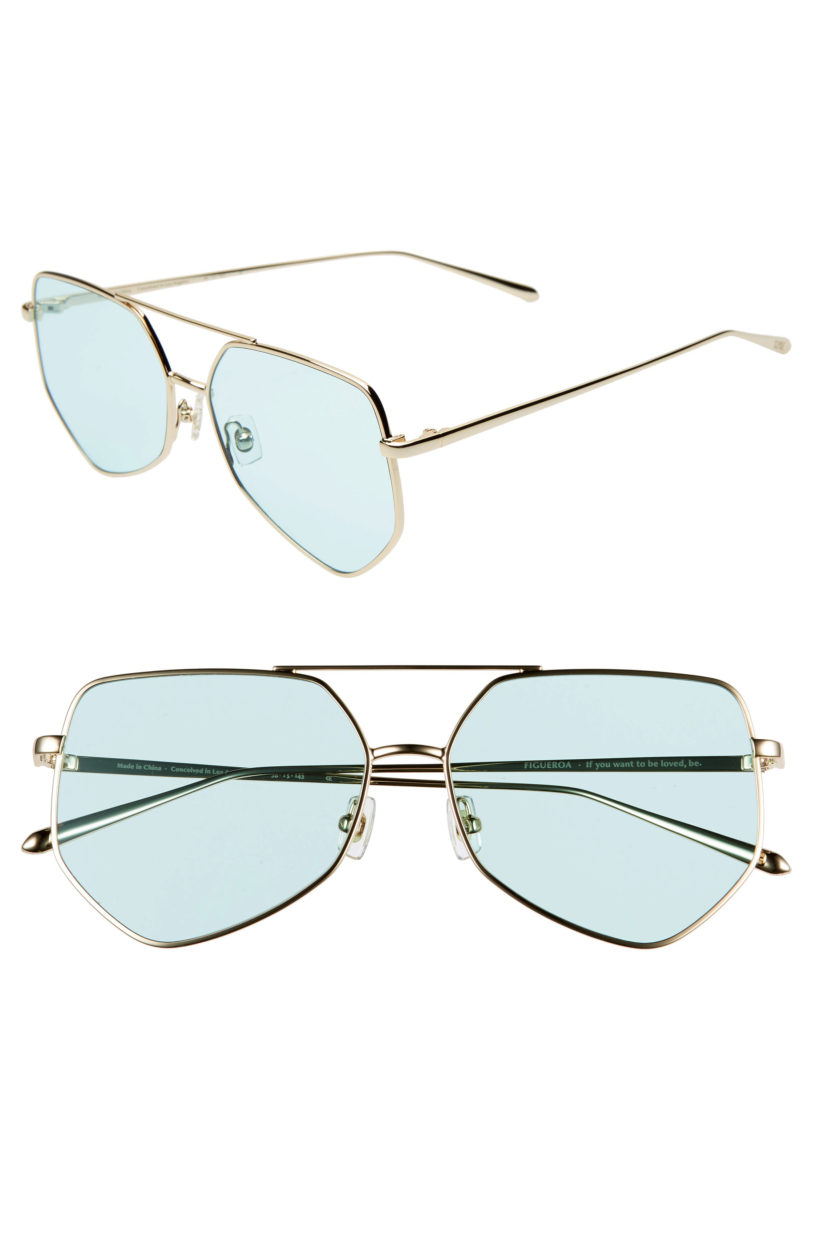 0d890700078 Bonnie Clyde Sunglasses for Women