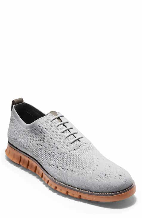 4b6a8d5f701 Cole Haan ZeroGrand Stitchlite Oxford (Men)