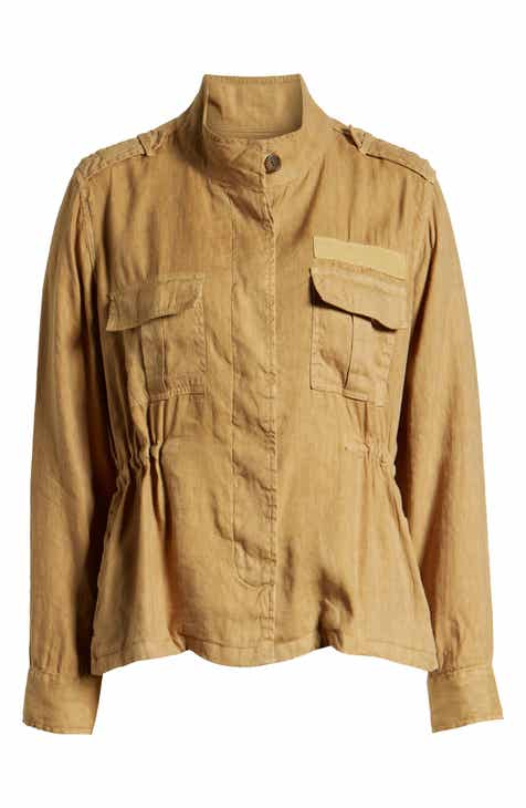 Rails Sahara Utility Jacket by RAILS