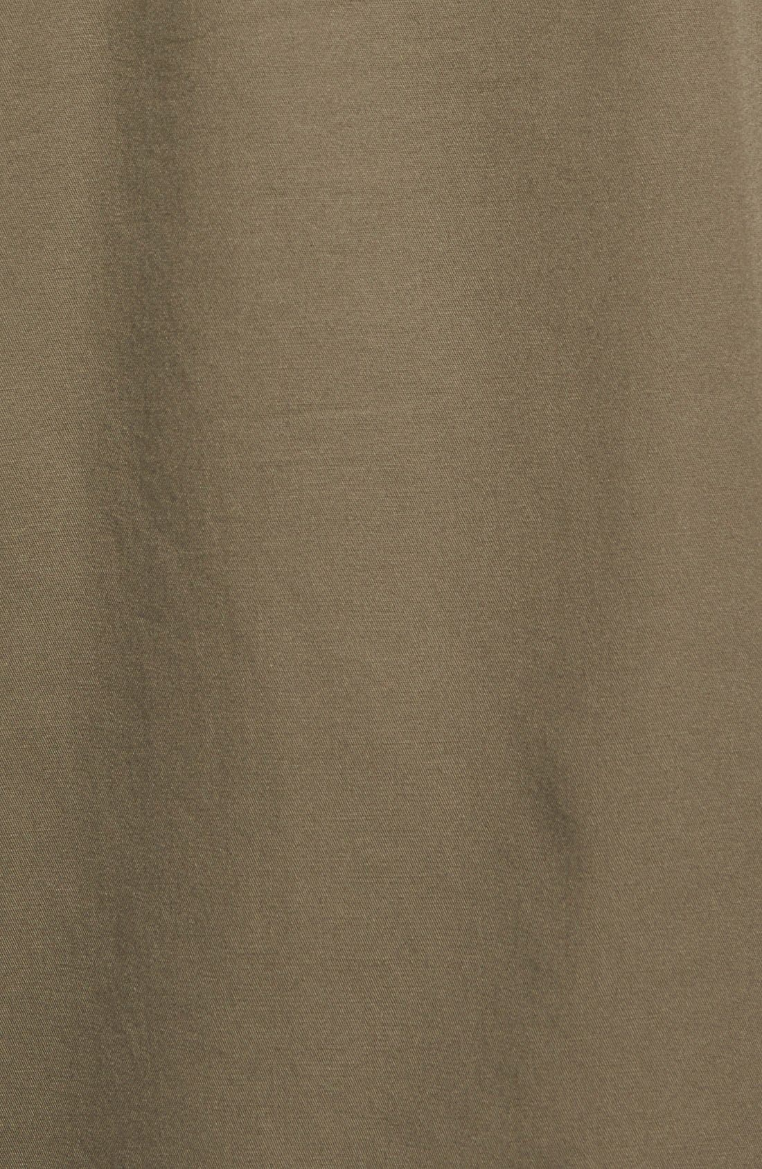 Alternate Image 3  - Kersh Four-Pocket Military Jacket