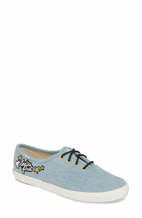 3706691faa3 Keds® Champion IWD Ladies First Sneaker (Women)