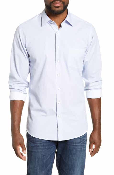Rodd & Gunn Colwood Regular Fit Button-Up Sport Shirt