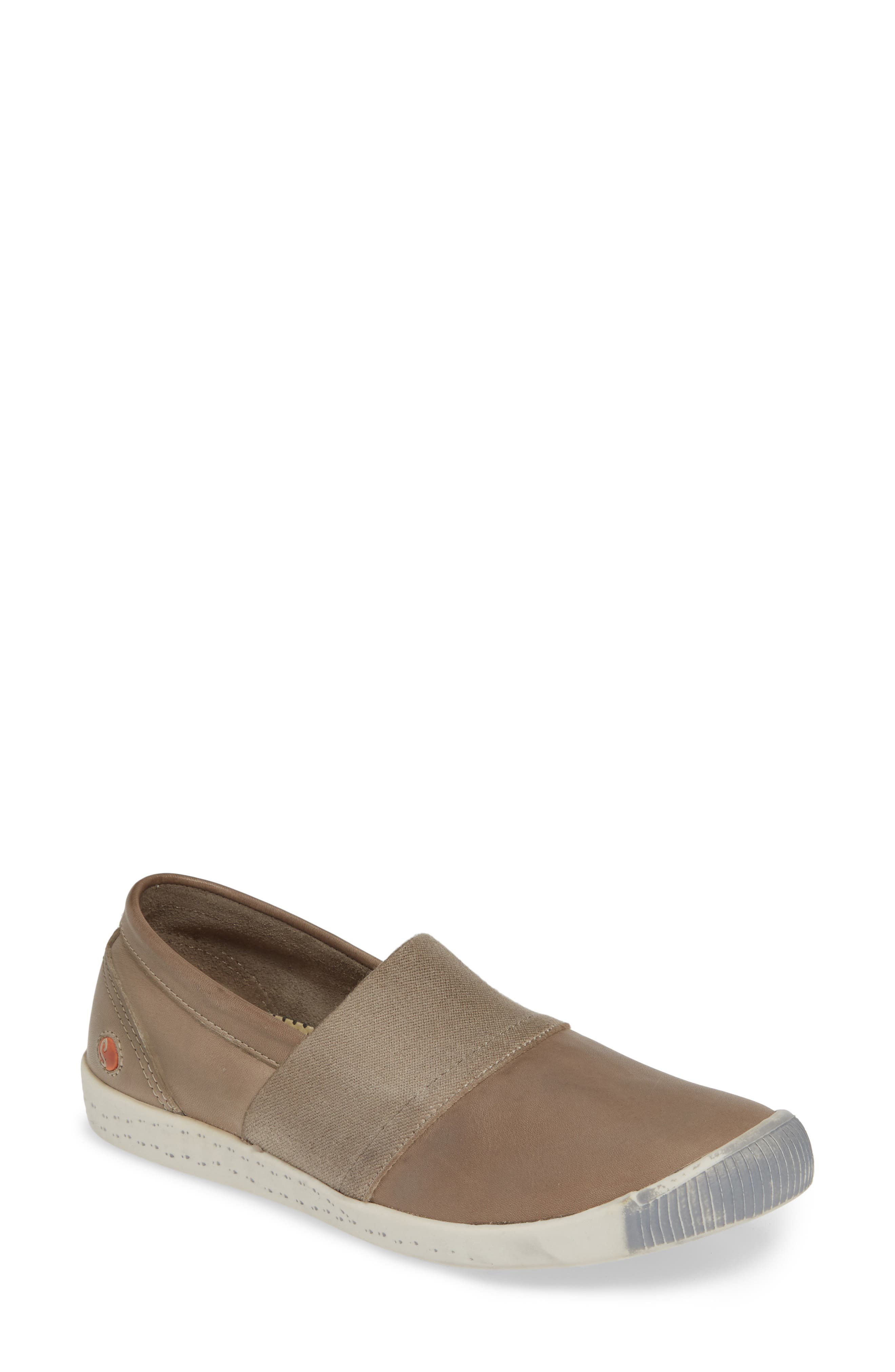 Women's Softinos by Fly London Shoes