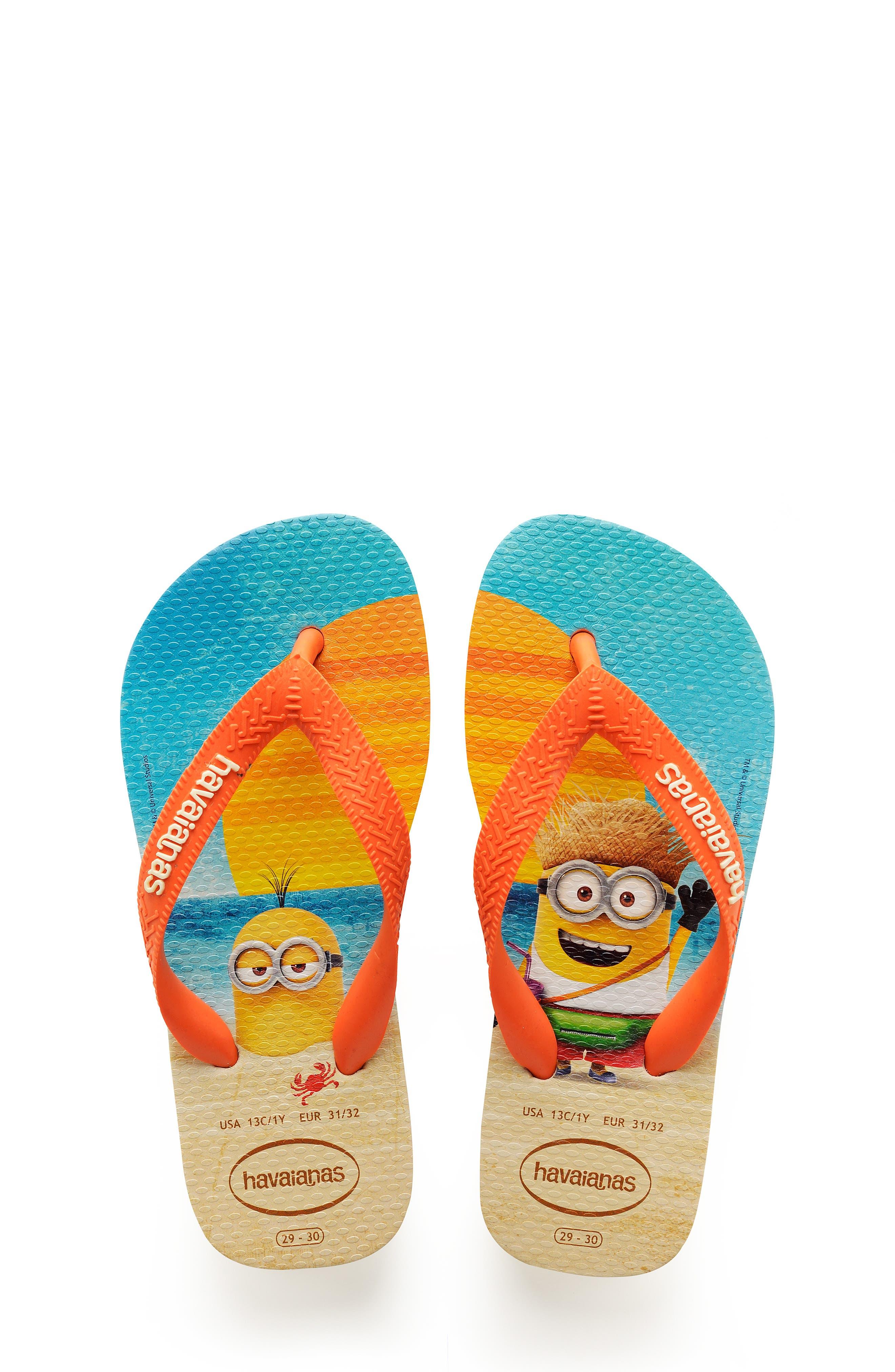323e314ec Girls  Havaianas Shoes