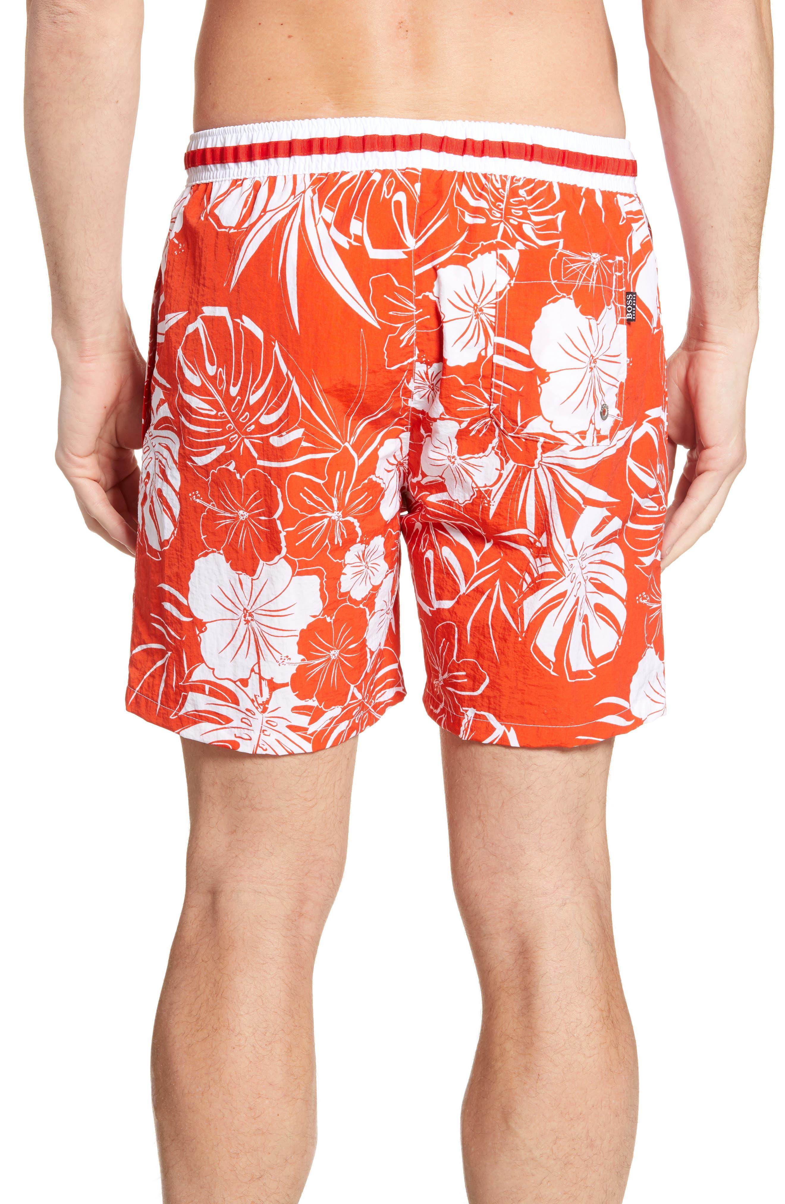 dad6fa9962 Men's BOSS Swimwear, Boardshorts & Swim Trunks | Nordstrom