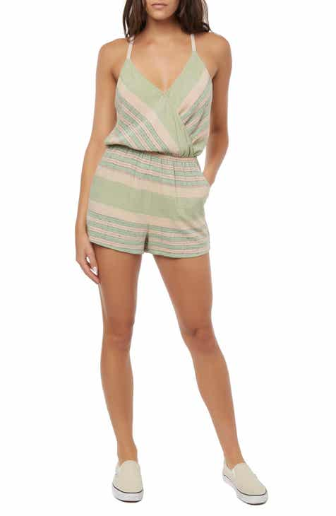 70664d803f5c Women s Green Jumpsuits   Rompers