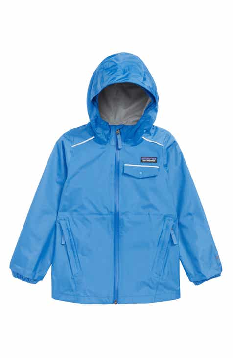 c1221550d0e2 Patagonia Torrentshell Reflective Waterproof Jacket (Toddler Boys)