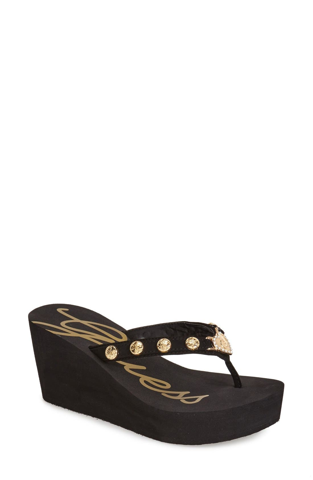 Women's Safi Wedge