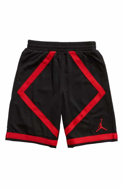 7b0614b20dd2ec Jordan Taped Basketball Shorts (Big Boys)