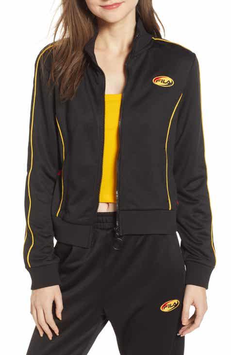 FILA Fernanda Track Jacket by FILA