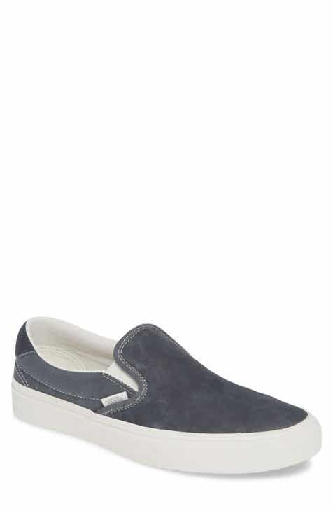 Vans 59 Classic Slip-On Sneaker (Men) 9980598ee537