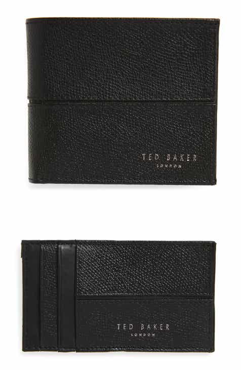 1f09bfc93be1d7 Ted Baker London Rozes Wallet   Card Case Set