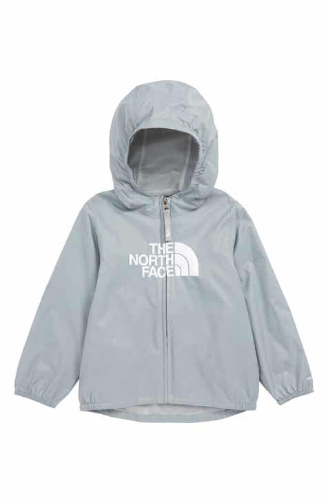 14ef29e68a3f The North Face Flurry Water Repellent Windbreaker (Baby)