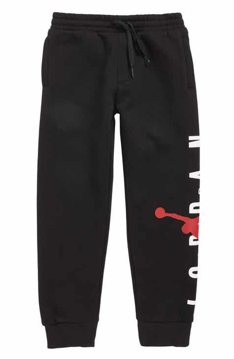 bde548bbd8306a Jordan Jumpman Air Fleece Sweatpants (Toddler Boys   Little Boys)