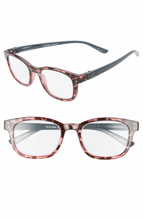 f021bfc507e6c Bunny Eyez The Anna 49mm Reading Glasses