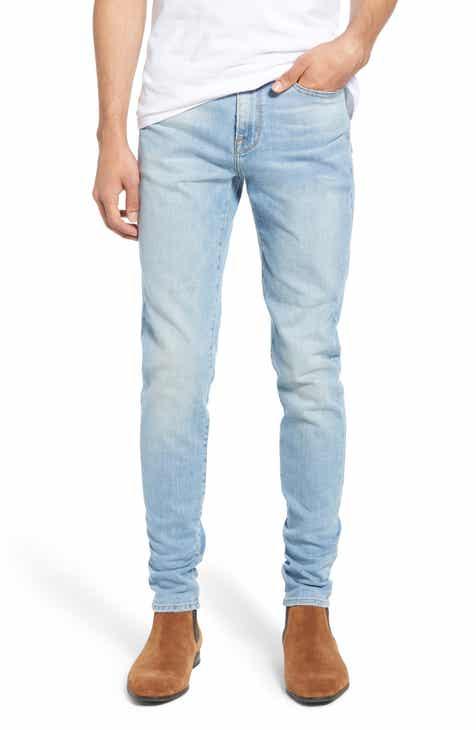 0134ed69170 FRAME Jagger Skinny Fit Jeans