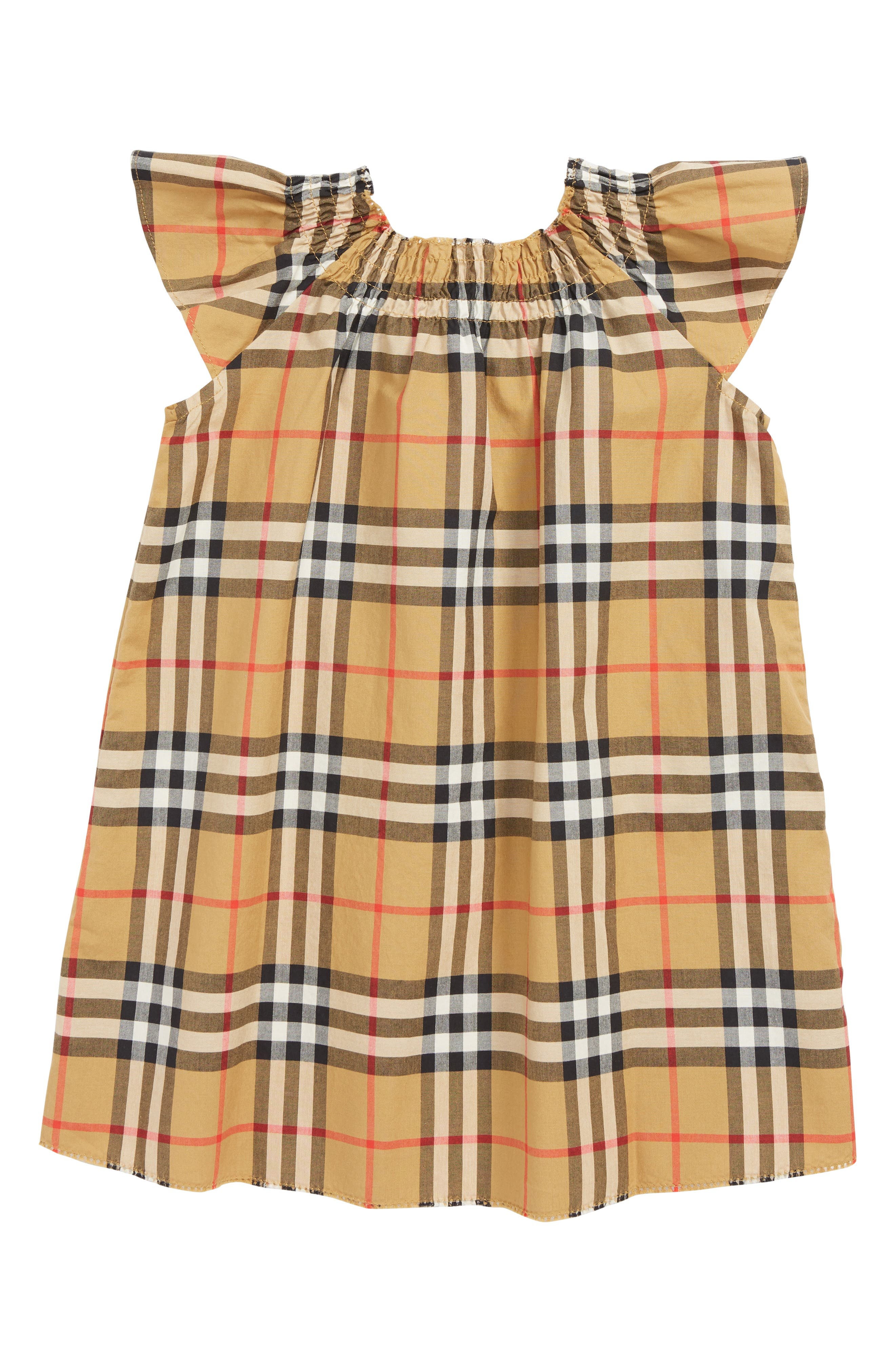 0bbd6e17b045c Burberry for Kids  Clothing   Accessories
