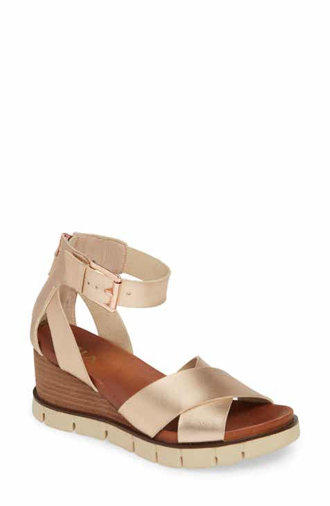 940f830e716 MIA Lauri Wedge Sandal (Women)