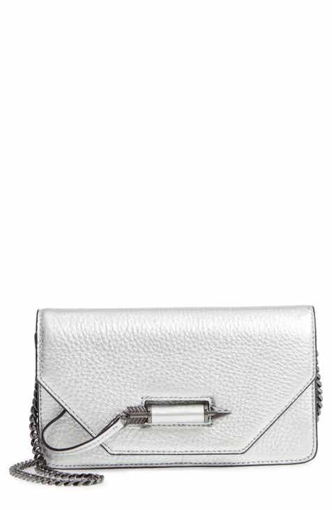 Mackage Mini Zoey Leather Crossbody Bag bd7fe867837