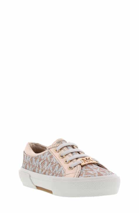 3a34f6b75db5 MICHAEL Michael Kors Ima Low Top Sneaker (Walker   Toddler)