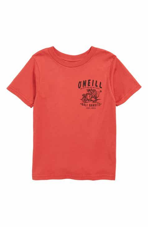 3b5b30c9b O Neill Bali Bandits Graphic T-Shirt (Little Boys)