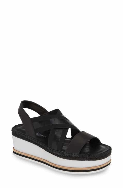 139053c6a Donald Pliner Audrey Wedge Sandal (Women)