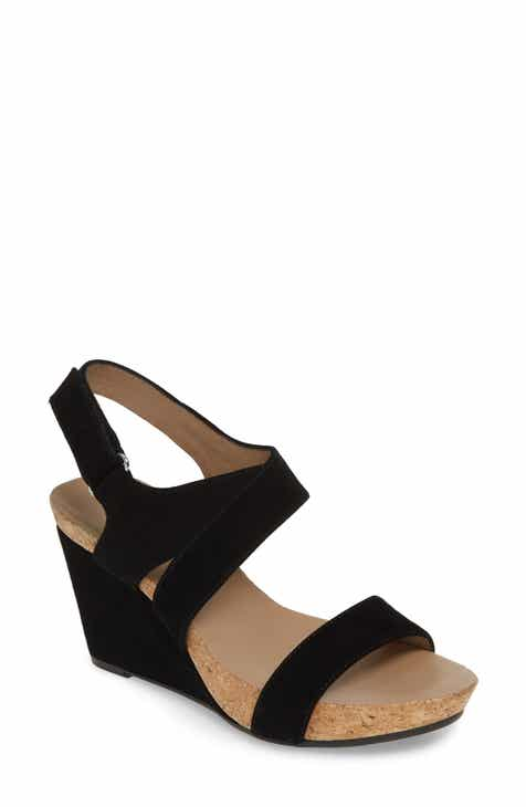 8b778ad7fa1 Women's Comfortable Wedges | Nordstrom