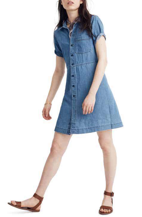 96ee6ef91933 Women s Shirtdresses   T-Shirt Dresses