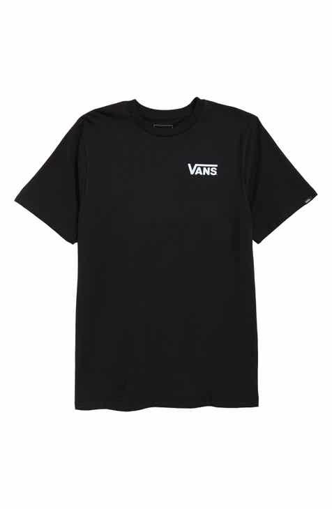 dba42eebf1 Vans Off the Wall Graphic T-Shirt (Big Boys)
