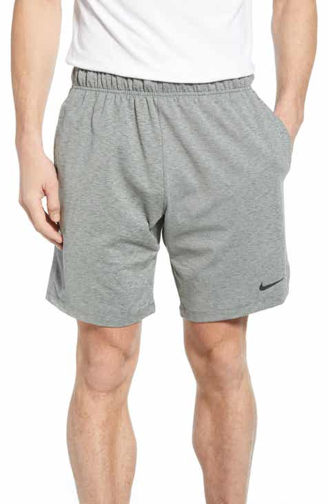 fbe5e03a77a6 Nike Transcend Dry Yoga Training Shorts