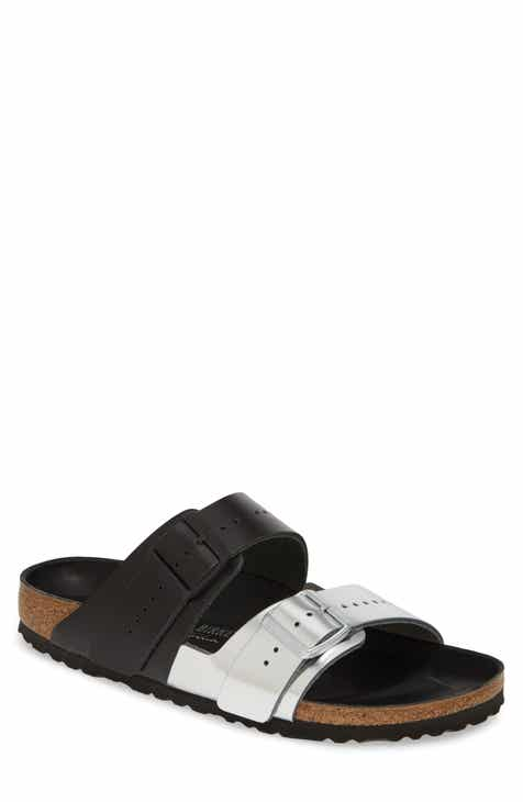 548a9021921 Men s RICK OWENS BY BIRKENSTOCK Designer Shoes
