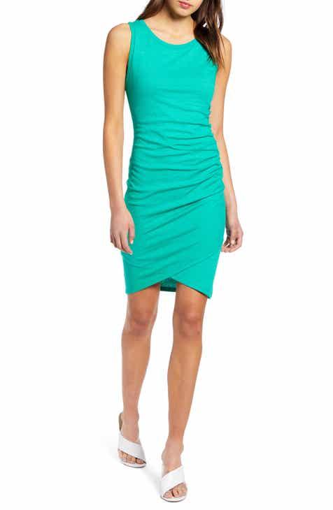9f4e3e7d8f2e Women's Green Dresses | Nordstrom