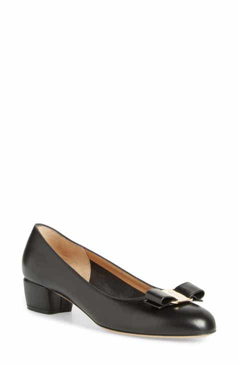 b34716cc297 Women s Salvatore Ferragamo Wide Shoes