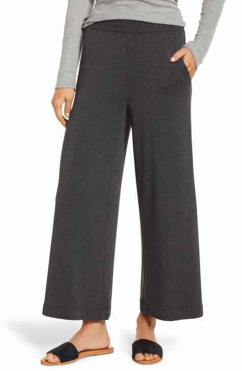 8140fd5733f Lou   Grey Nash Wide Leg Sweatpants