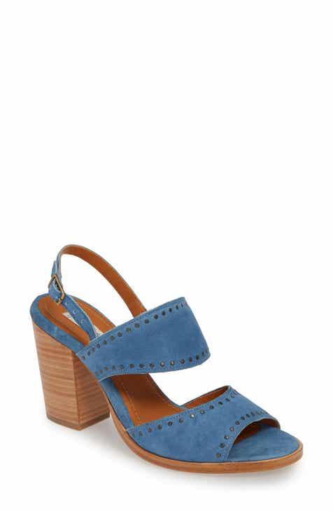 88c945a5bc7 Aria Stardust Block Heel Sandal (Women)