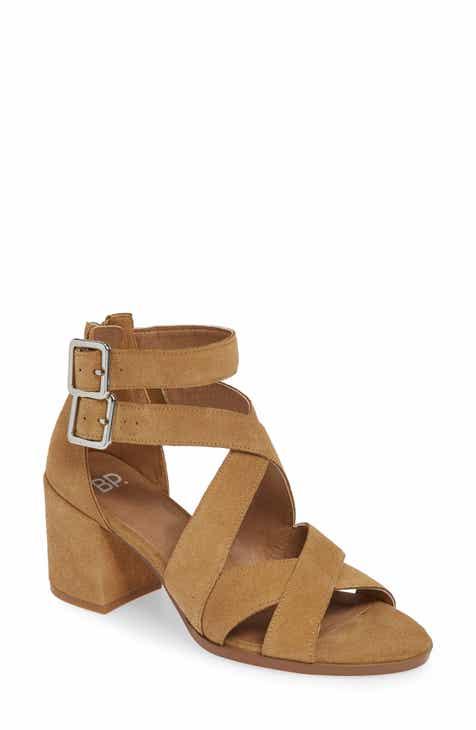 fadee71d6 Izzy Block Heel Sandal (Women)