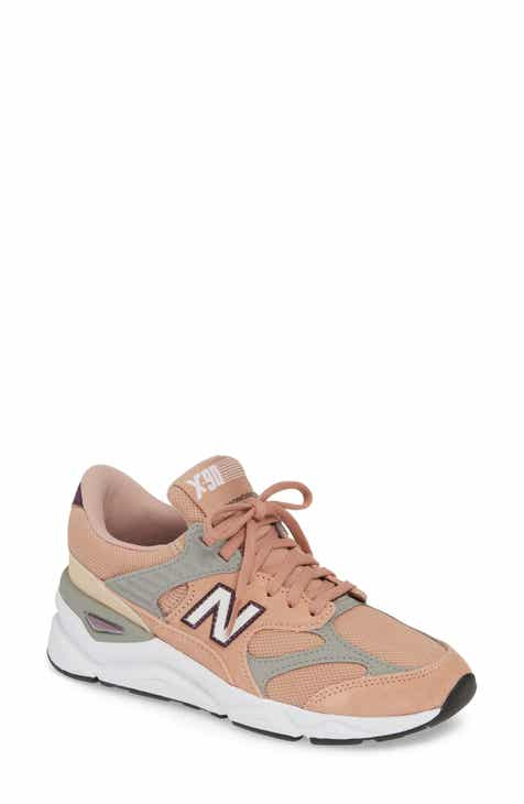 ac1b0e7bea3 New Balance X-90 Sneaker (Women)