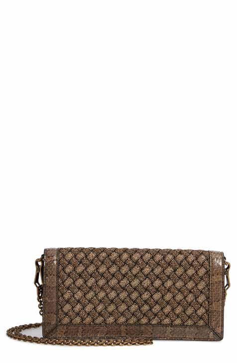 6a7c709477 Women s Snakeskin Designer Handbags   Wallets