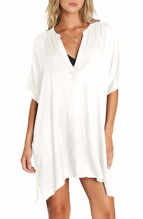 afbbcae88c6e0 Billabong Seek and Find Cover-Up Tunic