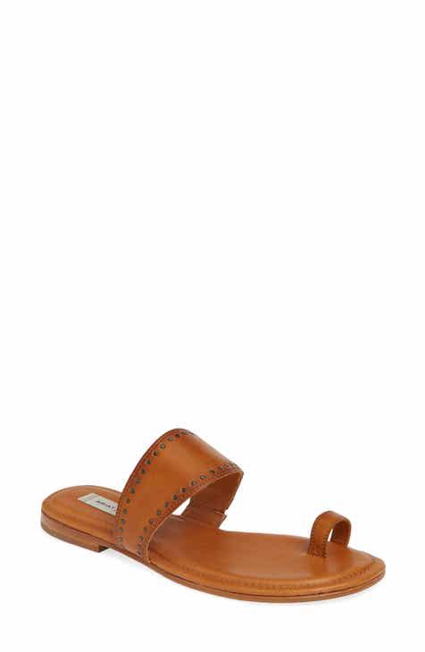 e693a0f651d7 Ariat Studded Toe Loop Slide Sandal (Women)