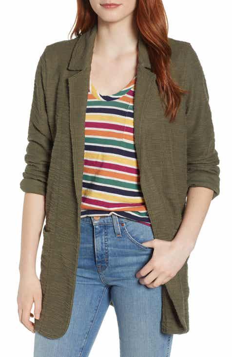 23812a734 Women's Green Coats & Jackets Under $200 | Nordstrom