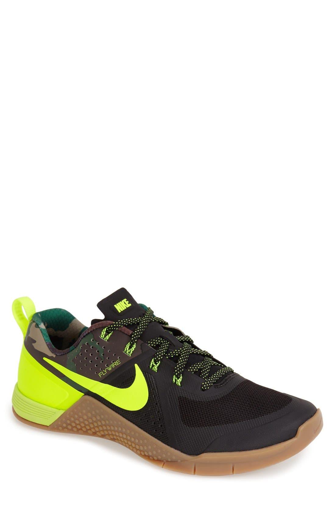 Main Image - Nike 'Metcon 1 Amp' Training Shoe (Men)